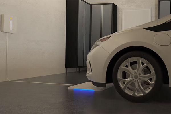 เดลต้า คว้าสิทธิ์ผลิตอุปกรณ์ชาร์จไร้สาย เพื่อยานยนต์ไฟฟ้า