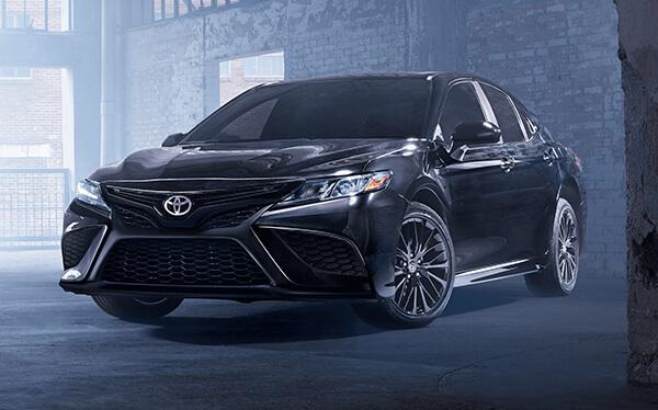 Toyota Camry 2.5 HV Premium