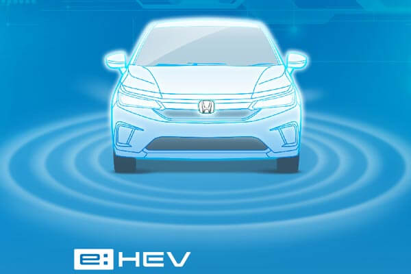 ทำความรู้จักกับ ฮอนด้า อี:เทคโนโลยี (Honda e:TECHNOLOGY)