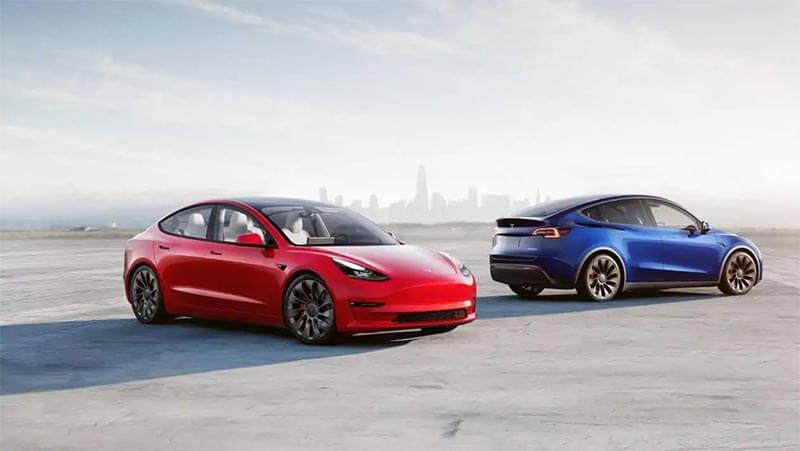 ยอดขายรถยนต์ไฟฟ้าใน 'นอร์เวย์' พุ่ง 15.7% ทำสถิติใหม่ในเดือนกันยายน 2021