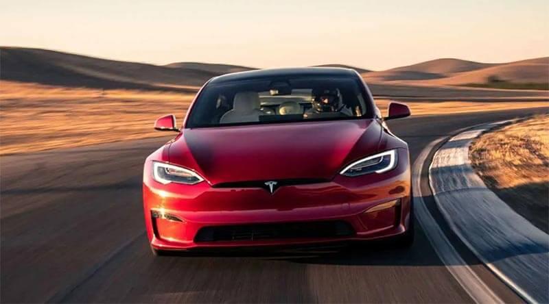Tesla ทำสถิติใหม่ ส่งมอบรถยนต์ที่ 241,300 คัน ไตรมาส 3 ปี 2021